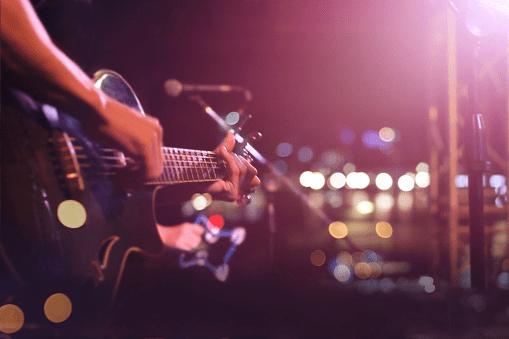 Live Performances at Casino Fandango