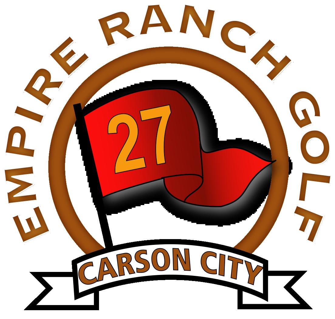 Empire Ranch Golf logo